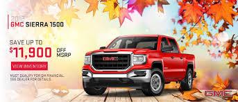 Gaffney Buick GMC | Greenville & Spartanburg, SC GMC & Buick Source