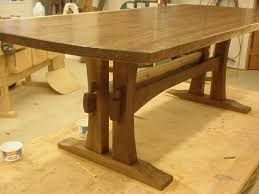 Wood Kitchen Table Plans Free by Best 25 Walnut Dining Table Ideas On Pinterest Mid Century