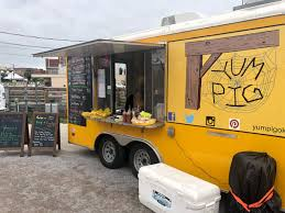 100 How Much To Buy A Food Truck Yumpigokc On Twitter Were At BleuGarten Today Its Perfect Food