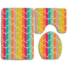 100 Bauhaus Style Amazoncom EnmindonglJHO Inspired Colorful
