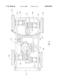 Clarke Floor Buffer Pads by Patent Us6023813 Powered Floor Scrubber And Buffer Google Patents