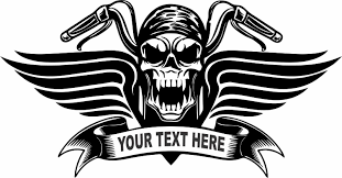 Motorcycle Biker Skull Wings Custom Text Car Truck Window Vinyl ... The 2nd Half Price Firefighter Skull Car Sticker 1915cm Car Styling 2 Metal Mulisha Girl Skulls Bow Vinyl Decals 22 X Window Truck Army Star Military Bed Stripe Pair Skumonkey 2019 X13cm Punisher Auto Sticker Pentagram Cg3279 Harleydavidson Classic Graphix Willie G Decal Pistons Hood Matte Black Ram F150 Pin By Aliwishus On Skulls Flags Pinterest Stickers And Decalset Hd Skull American Flag Backround Cg25055 Die Cutz High Quality White Deer Rack Wall Etsy Unique For Trucks Northstarpilatescom Buy Shade Tribal Graphics Van
