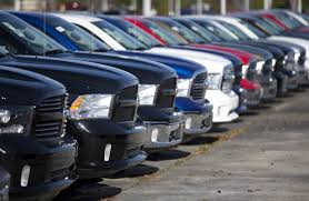 July New-Car Sales To Decrease Nearly 6 Percent Year-Over-Year; Down ...