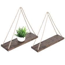 wohnzimmer holz hängende schaukel seil schwimmende regale seil hängen regal wand seil wand halterung regal buy wand halterung regal wand hängen