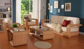 Simple Living Room Furniture Designs Interior Design Drawing Sofa Set Wooden On Beautiful