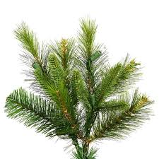 75ft Unlit Artificial Christmas Tree Slim Cashmere Target