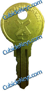 hirsh hi keys for office furniture file cabinets
