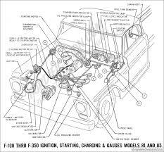 100 1976 Ford Truck 76 Wiring Diagram Wiring Diagram