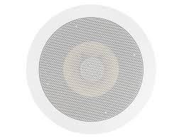 Polk Audio Ceiling Speakers Rc60i by Amazon Com Monoprice Caliber In Ceiling Speakers 5 25 Inch Fiber