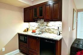 Built In Bar Cabinets Interior Bars Encourage Made Com Pare Regarding From