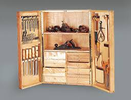 free wooden box making plans free hanging tool cabinet plans