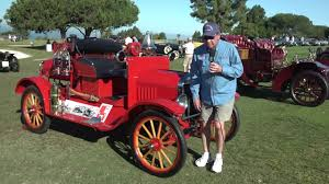 1917 Model T Fire Engine - YouTube Icm 124 Model T Firetruck 24004 Review Youtube 1917 Fire Truck Belongs To Thornwood Company Flickr 1921 Ford Fire Truck Note The Big Spotlight Diecast Rat Fink 1923 392 Hemi North Stpaul Mn My 1914 Vintage Motors Of Sarasota Inc Hobbydb Rm Sothebys 19 Type C Motor Firetruckbeautiful Read Prting On A Engine Edward Earl Derby At High 172 1926 Usa Red Color Lot 71l 1924 Gm American Lafrance T42 Cf