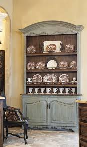 Image Of Dining Room Hutches Traditional