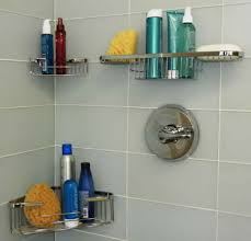 Tile Redi Niche Thinset by Flooring Supply Shop Blog Shower Organization Ideas In Thinset