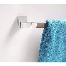 obi tresa badehandtuchstange handtuchhalter 52cm