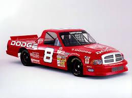 Dodge Ram NASCAR Craftsman Truck Series 2002 | Circle Track ...