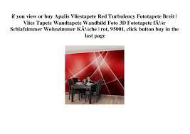 original product apalis vliestapete turbulency