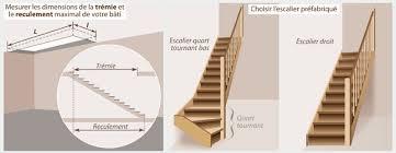 pose carrelage escalier quart tournant comment poser un escalier en bois