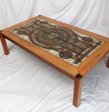 tiled coffee tables gallery coffee table design ideas