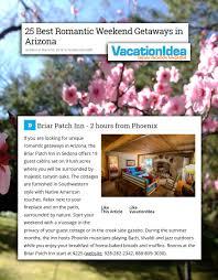 Pumpkin Patches In Phoenix Az 2013 by Briar Patch Inn Sedona Cabins On Oak Creek