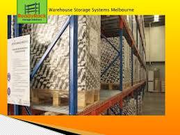 100 Melbourne Warehouse Storage Systems By Readyrack Issuu