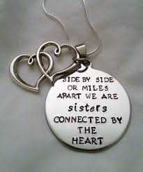 THE ORGINAL-- Cute Sisters Quote - Side By Side Or Miles ... Jewelry Coupon Codes Discounts And Promos Wethriftcom Keep Dreaming Necklace Charm Nana Gift The Orginal Cute Sisters Quote Side By Or Miles Black Friday Sale Starts Now Facebook Dusty Blue Silver Blush Pink Wedding Invitation Succulent Quinceanera Letterpress Prting Ranuculus Amone Priesters Pecans Promo Code Stein Mart Charlotte Locations Go With The Waves Bracelet Soul Sister Best Friend Soulmate Friendship Ev Drives Coupon Babyganics Target Gifts