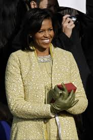 Michelle Obama Empty Chair by Designing Michelle Obama U0027s Inauguration By Isabel Toledo