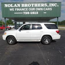Nolan Brothers Motor Sales | Vehicles For Sale In Tupelo, MS 38804