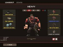 Tf2 Iron Curtain Stats by Some Of My Loadouts P Team Fortress 2 Amino