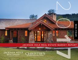 100 Jackson Hole Homes Christy Garth Gillespie WY For Sale