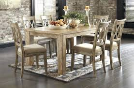 Ashley Kitchen Sets Merry Dining Table Furniture Luxury Room Set Small