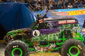 Monster Jam | Amalie Arena