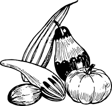Ve able black and white clip art