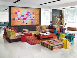 100 Roche Bobois Prices New Delhi India Mah Jong Sofa Showroom Display