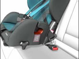 siege auto comment l installer installation du siège auto sport