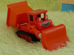 100 Bob The Builder Trucks Free ShippingNew Vehicle In The The Take Along Series