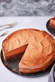 schoko mousse torte cremig lecker