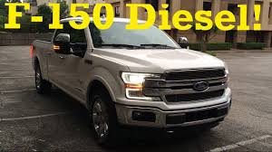 A 30MPG Full Size Truck!!-2018 Ford F-150 3.0L Power Stroke V6 Turbo ... 2019 Ford F150 Diesel Gets 30 Mpg Highway But Theres A Catch Vehicle Efficiency Upgrades In 25ton Commercial Truck 6 Finally Goes This Spring With And 11400 Image Of Chevy Trucks Gas Mileage 2014 Silverado Pickup 2l Mpg Ford Enthusiasts Forums Concept F250 2017 Gmc Canyon Denali First Test Small Fancy Package My Quest To Find The Best Towing Dodge Ram 1500 Slt 1998 V8 52 Lpg 30mpg No Reserve June Dodge Ram 2500 Unique 2011 Vs Gm Hyundai To Make Version Of Crossover Truck Concept For Urban 20 Quickest Vehicles That Also Get Motor Trend