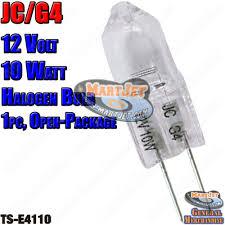 replacement halogen light bulbs ls various volt watt size