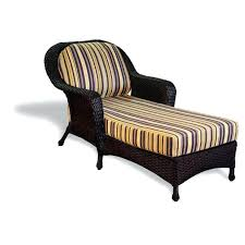 Big Lots Lounge Chair Cushions by Chaise Stripe Double Chaise Lounge Cushion Chair Cushions