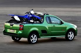 100 Small Utility Trucks 2011 Chevrolet Montana Top Speed