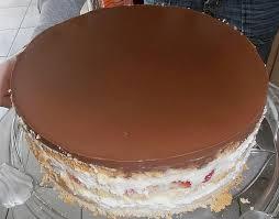 bananen schoko torte mit vanillepuddingcreme rezepte suchen