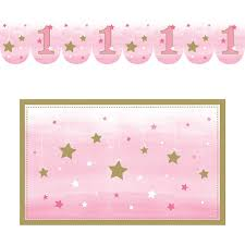 Pink Twinkle Twinkle Little Star 1st Birthday High Chair Decorating ... Buy 1st Birthday Boy Decorations Kit Beautiful Colors For Girl First Gifts Baby Hallmark Watsons Party Holy City Chic Interior Landing Page Html Template Pirate Shark High Chair Decoration Amazoncom Glitter Photo Garland Pink Toys Games Mickey Mouse Decorating Turning One Flag Banner To And Gold