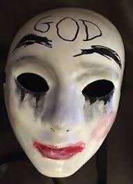 Purge Anarchy Mask For Halloween by The Purge Anarchy 1 2 3 Style Mask Halloween Fancy Dress Costume