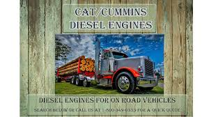 CAT & Cummins Diesel Engines For Sale 475 Caterpillar Truck Engine Diesel Engines Pinterest Cat Truck Engines For Sale Engines In Trucks Pictures Surplus 3516c Hd Mustang Cat Breaking News To Exit Vocational Truck Market Young And Sons Power Intertional Studebaker Sedan Are C15 Swap In A Peterbilt Youtube New 631g Wheel Tractor Scraper For Sale Walker Usa Heavy Equipment And Parts Inc Used Forklift Industrial