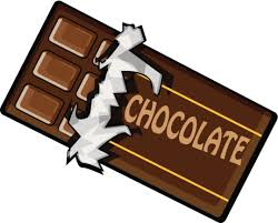 461x371 Candy bar clipart