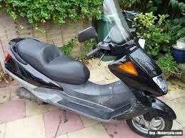 Honda Fes Foresight 250cc Scooter Forsale Unitedkingdom