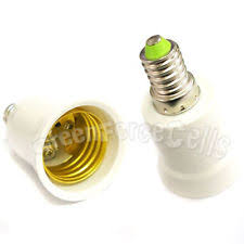 Self Ballasted Lamp Adapter by 2 Pin Lighting Bulb Base Adapters Ebay