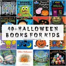 Halloween Books For Kindergarten To Make by Top Halloween Audiobook List For Kids Audiobook And Holidays