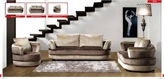 Terrific Modern Living Room Furniture Sets